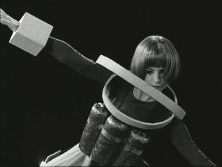 Mai Hofstad Gunnes, An Everywhere of Silver (2009)