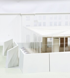 Arkitektens valg