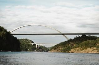 Svinesund brua, Lund Slaatto Arkitekter, foto Santina Crolla