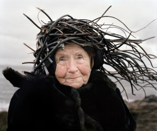 Eyes as Big as Plates # Agnes I (2011) av Karoline Hjorth & Riitta Ikonen