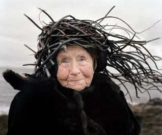 Eyes as Big as Plates # Agnes I (2011) av Karoline Hjorth & Riitta Ikonen