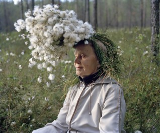 Eyes as Big as Plates # Salme (2012) av Karoline Hjorth & Riitta Ikonen