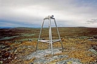 "Egil Martin Kurdøl, ""Perpetuum immobile"", 2003,"