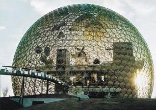 fra verdensutstillingen i Montreal 1967