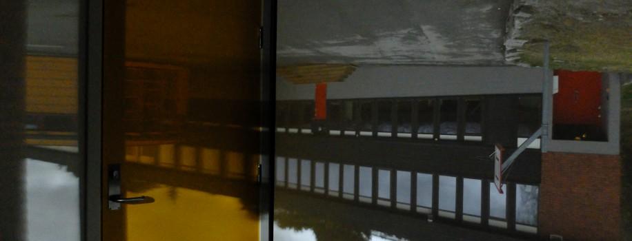 Verden snudd på hodet – eller camera obscura
