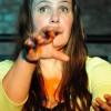 Fortellingsteknikker + hvordan te seg foran publikum