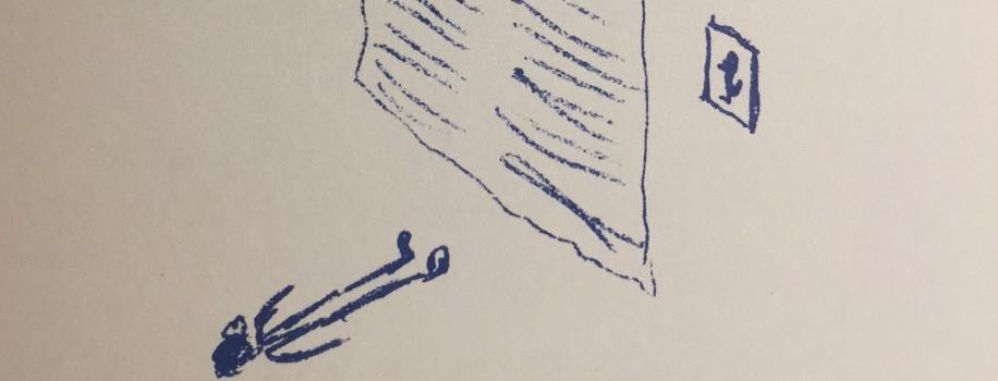 KURS NMK#3H18: «Utstillingstekster. Hva, hvorfor og hvordan?» ved Eirik Audunson Skaar.