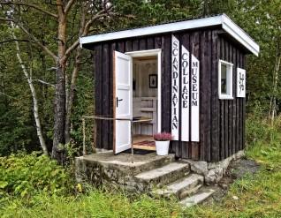 Samlingsforvaltning - uansett størrelse! Illustrasjonsfoto: Haakon Thue Lie