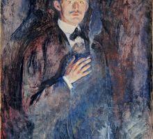 Få øye på Munch