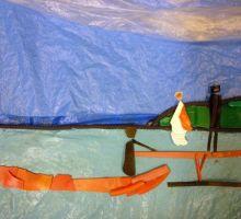 Melankoli – et hav av plast