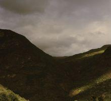 Mystiske landskap: Naturen som motiv i samtidskunsten