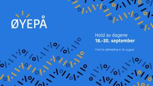 Fagseminar og visuell kunst til DKS! Fristen er 20. august.