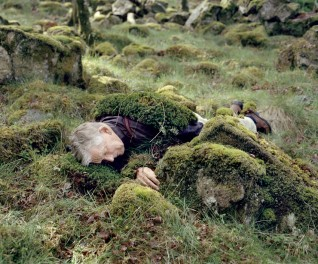 Eyes as Big as Plates # Torleiv (2011) av Karoline Hjorth & Riitta Ikonen