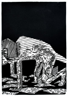 Aardwolf (2012) av Cathrine Dahl og Ørjan Aas