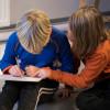 Filosofi med elever. Er det alltid galt å stjele?