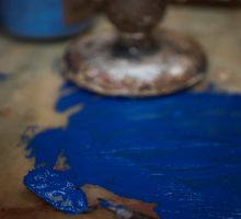 Fra pigment til mening